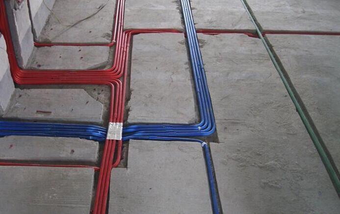 电路改造,和水路改造同等重要.